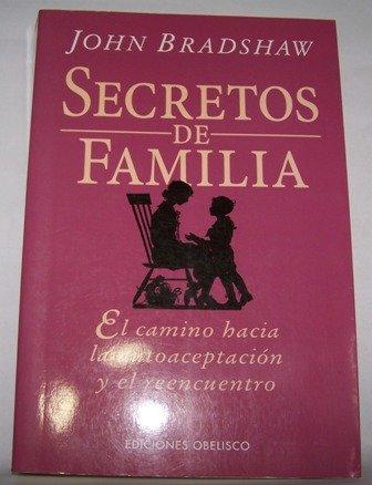 9788477206996: Secretos de familia (La Lampara De Psique)