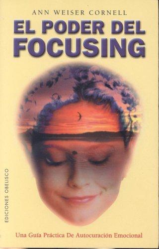 9788477207122: El Poder del Focusing (Spanish Edition)