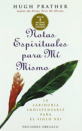 9788477207238: Notas espirituales para mi mismo (NARRATIVA)