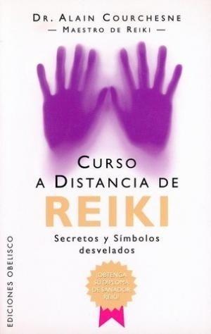 9788477207429: Curso a Distancia de Reiki (Spanish Edition)