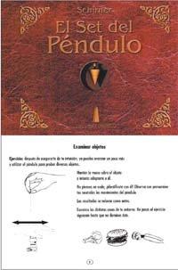 9788477207870: El Set del pendulo/ The Set of pendulum (Spanish Edition)