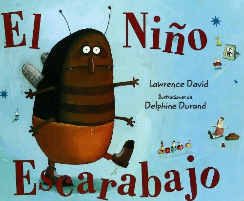 9788477207948: El Nino Escarabajo / The Beetle Boy