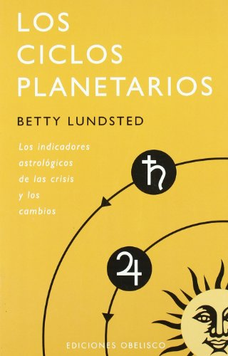 9788477208266: Los ciclos planetarios/ The planetary cycles (Spanish Edition)