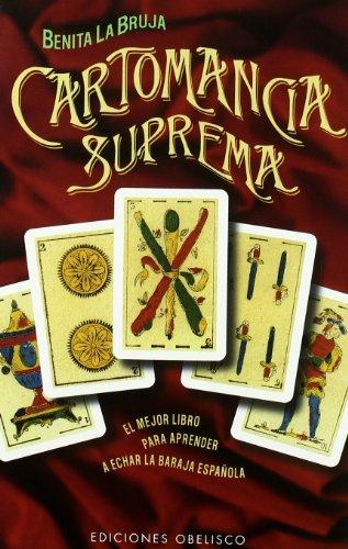 9788477208273: Cartomancia Suprema (Spanish Edition)