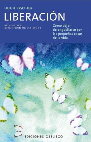 9788477208761: Liberacion / The Little Book of Letting Go (Spanish Edition)