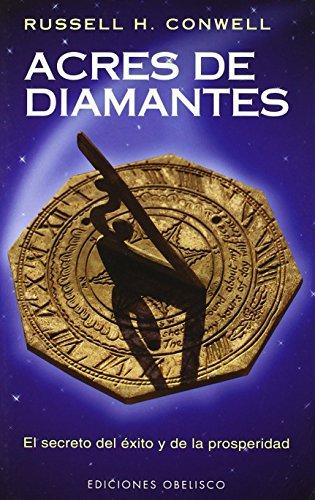 9788477208839: Acres de diamantes (EXITO)