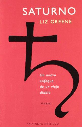 Saturno: Greene,Liz