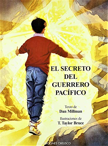 9788477209034: El Secreto Del Guerrero Pacifico / Secret of the Peaceful Warrior (Spanish Edition)