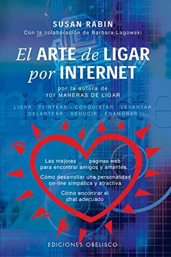 9788477209065: El Arte de Ligar Por Internet (Nueva Consciencia / New Conscience) (Coleccion Nueva Consciencia) (Spanish Edition)