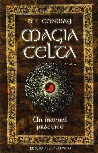 9788477209140: Magia Celta (Spanish Edition)