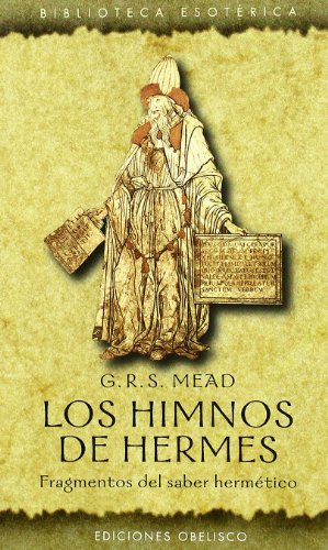 9788477209164: Los himnos de Hermes/ The hymns of Hermes (Spanish Edition)
