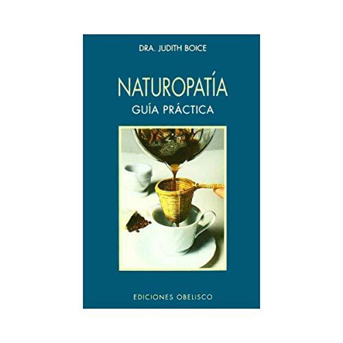 9788477209362: Naturopatía. Guía práctica (BOLSILLO)