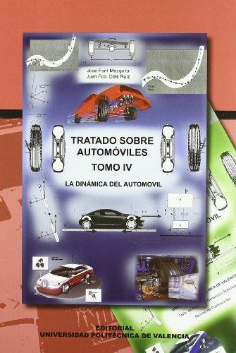 9788477215011: TRATADO SOBRE AUTOMÓVILES. TOMO I Y II