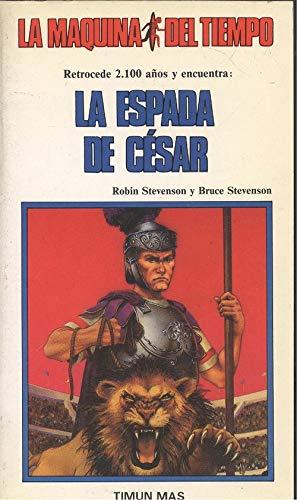 9788477221098: Espada del César, la