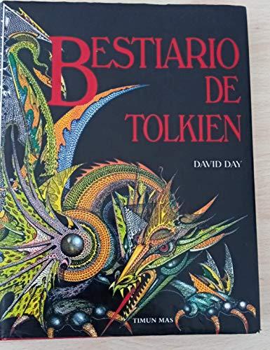 Bestiario de Tolkien: Day, David