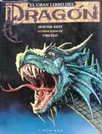 El gran libro del dragón: Sant, Montse