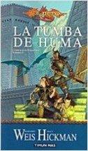 9788477228899: La tumba de Huma / The Tomb of Huma (Dragonlance Leyendas) (Spanish Edition)