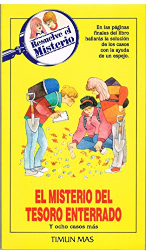 Misterio del Tesoro Enterrado, El (Spanish Edition) (8477229368) by Masters