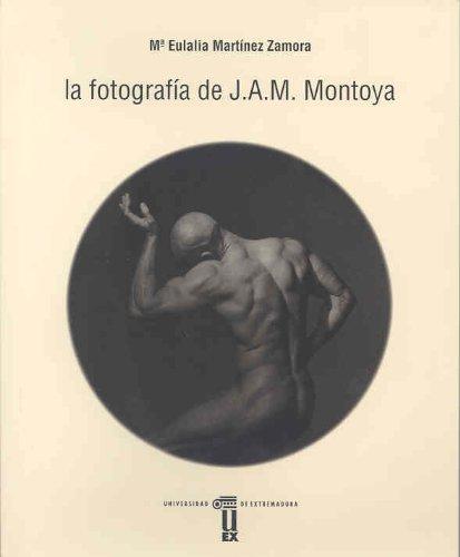 9788477234258: La fotografía de José Antonio Moreno Montoya