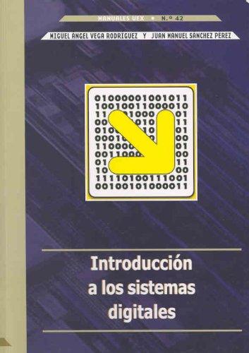 Introducción a los sistemas digitales: Sánchez Pérez, Juan