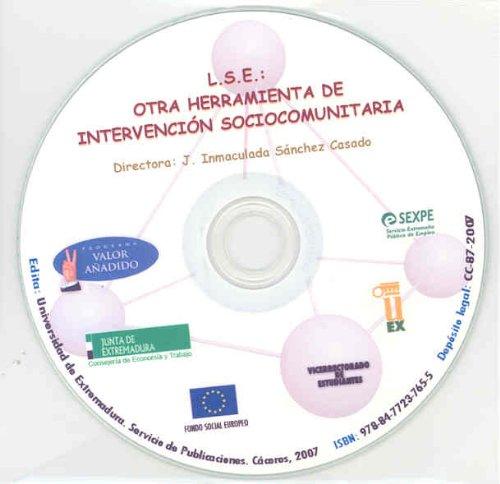 9788477237655: LSE: Otra herramienta de intervención sociocomunitaria