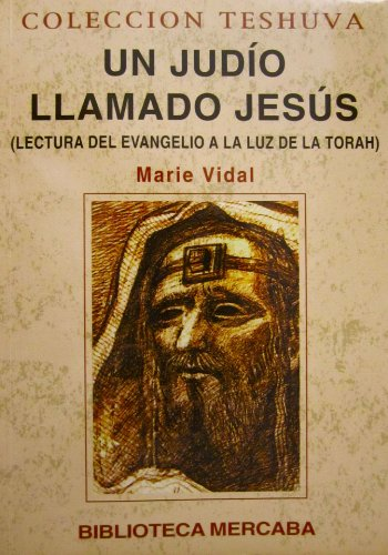 9788477261667: Un judio llamado Jesús