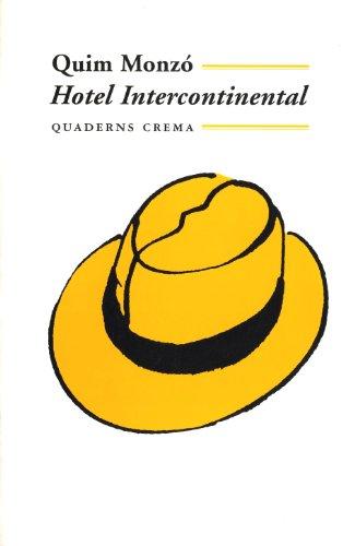 9788477270829: Hotel intercontinental (Minima de butxaca) (Catalan Edition)