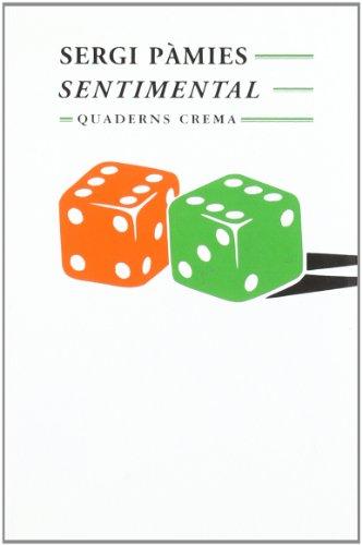 9788477271352: Sentimental (Mínima de butxaca) (Catalan Edition)