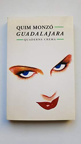 9788477271642: Guadalajara (Minima de butxaca) (Catalan Edition)