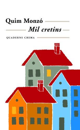 9788477271765: Mil Cretins (Mínima Minor)