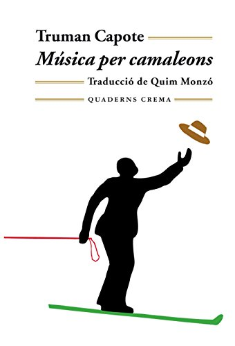 9788477273073: Música per camaleons
