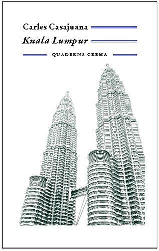 9788477274308: Kuala Lumpur (Biblioteca Mínima)