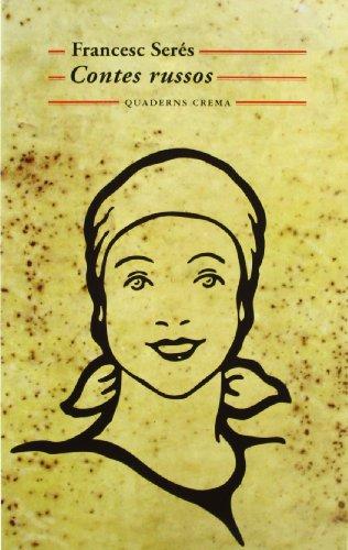 9788477274810: Contes russos (Premi Ciutat de Barcelona 2009)