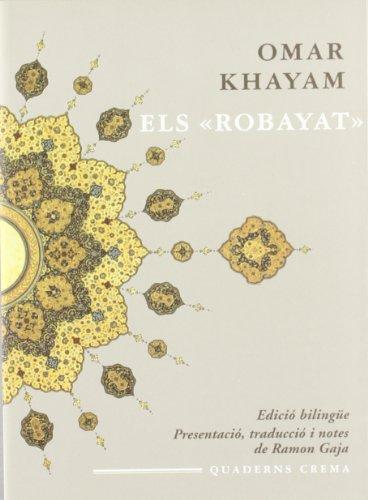 9788477274896 Els Robayat In Amicorum Numero Iberlibro