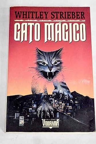 9788477301707: Gato mágico