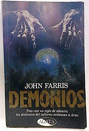 9788477301820: Demonios' [Paperback] [Jan 01, 1993] Farris, John'