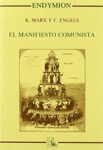 Manifiesto comunista.: Marx, Karl
