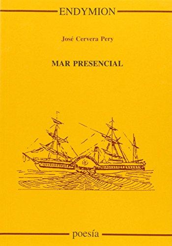 Mar presencial: José Cervera Pery