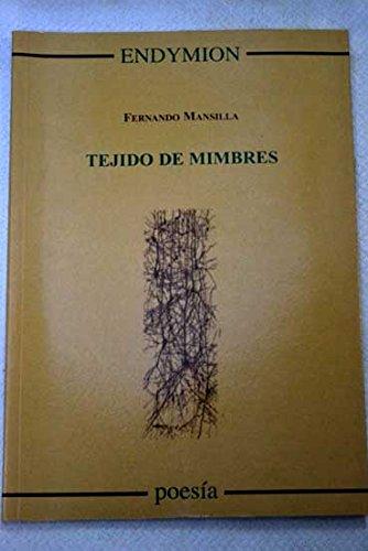 Tejido de mimbres: Mansilla, Fernando