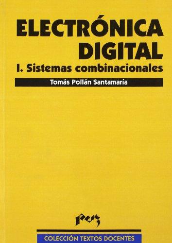ELECTRONICA DIGITAL: POLLAN SANTAMARIA, TOMAS