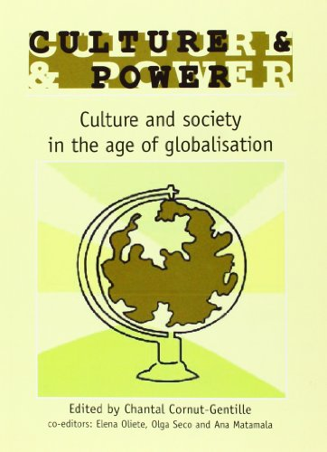 Culture & power. Culture and society in the age of globalisation (Coedición): n/a