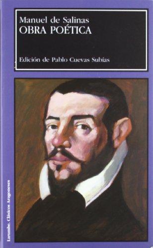 Obra poética (Spanish Edition): Cuevas Sub�as, Pablo (ed.); Salinas, Manuel de