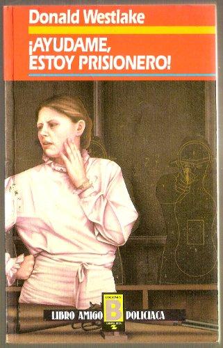 9788477350231: Ayudame, estoy prisionero