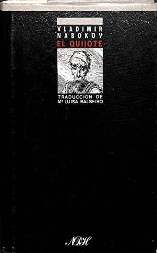 El Quijote: Nabokov, Vladimir