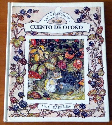 9788477354437: Cuento de Otoo (Spanish Edition)