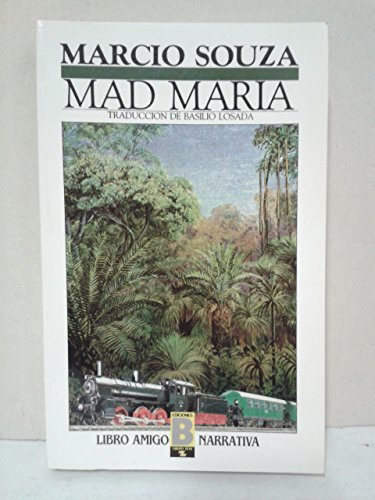 9788477355663: Mad Maria