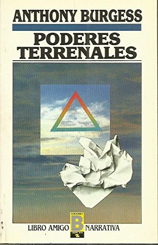 Poderes terrenales (9788477359364) by Burgess, Anthony