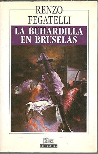 9788477370178: Buhardilla En Bruselas