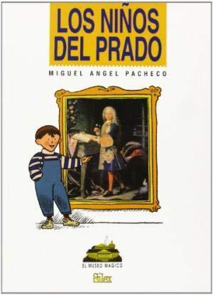 9788477370420: Los niños del Prado (El museo mágico)
