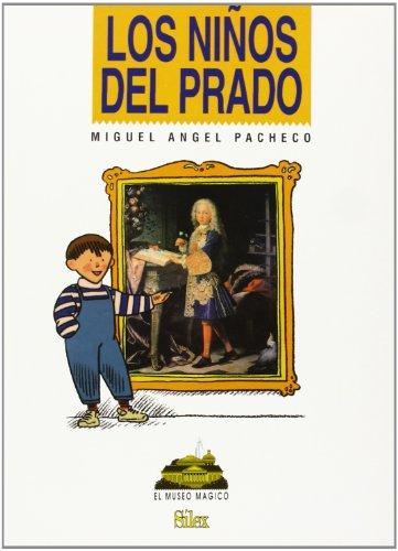 9788477370888: Los niños del Prado (Museo Mágico)